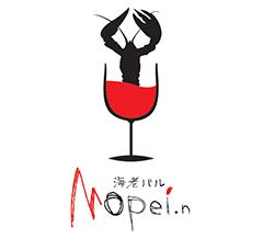 海老バル Mopei.n