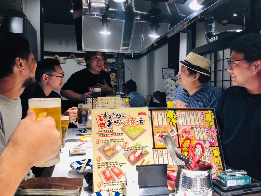 ホルモンマン平成店レセプション_190911_0023